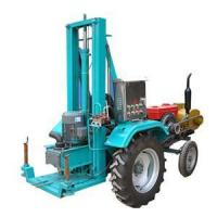 Quality DFT-450 Tractor Mounted Drilling Rig for sale
