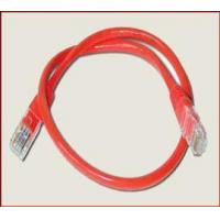 Quality Copper Patch Cords for sale