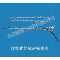 Quality Preformed Optical Cable Fittings ADSS Cable for sale
