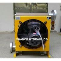 Quality Explosion-proof fan hydraulic oil cooler for sale