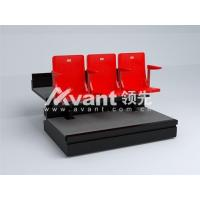 Quality Selent Tip-up Retractable Seating for sale