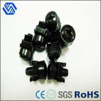 Quality OEM factory made stainless steel m6 cage nut with screw for sale