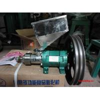 Quality HPSPPHJ-30 Small Snack Extruder for sale