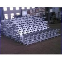 Buy cheap Steel Scaffolding Ladders Scaffolding Stairs from wholesalers