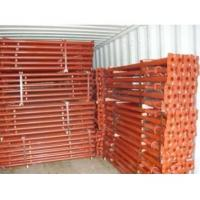 Buy cheap 48mm Scaffolding Steel Prop made in China from wholesalers