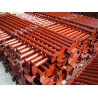Buy cheap Hot sale China big factory 1.8mm wall thickness safety Steel Prop from wholesalers