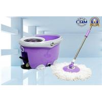 Buy cheap Panda Four Drive 360 Spin Mop Kit from wholesalers