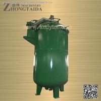 Buy cheap Penumatic Vertical Autoclave Of Metallurgy from wholesalers