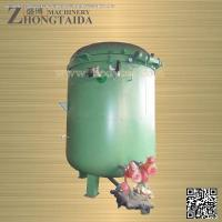 Buy cheap 2200 2000 automatical vertical steaming autoclave from wholesalers