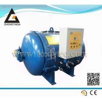 Buy cheap Lab testing electric autoclave from wholesalers