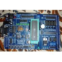 Quality ATMEL 8051 Microntroller Trainer Board for sale