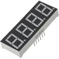 Quality 7 Segment Common Cathode Display for sale