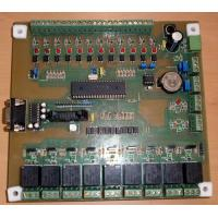 Quality PIC Based Industry Automation Card for sale