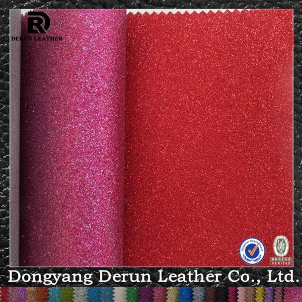 Buy Pink Glitter Fabric at wholesale prices