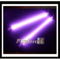 China 2 x 12 PURPLE NEON LIGHT FOR CAR / Motorcycle, Exterior & Interior on sale