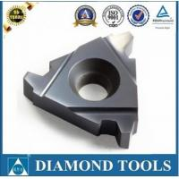Quality 16IL3 TR acme carbide threading inserts for sale
