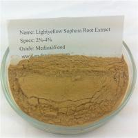 Quality Sophora Extract for sale