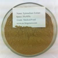 Quality Epimedium Extract for sale