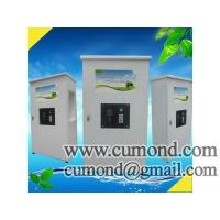 Quality 2014 CE 80bar coin/card operated car washing station equipment/self service car wash systems prices for sale