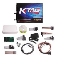 Quality V2.13 KTAG K-TAG Firmware V6.070 ECU Programming Tool master Version with Unlimited Token for sale