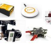 Quality Multicopter Control version for sale