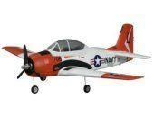 Buy FMS Mini T-28 Trojan ARF (NO include TX and RX) at wholesale prices