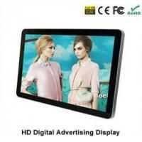China Wall Mounted Bus Taxi Vertical LCD Building Digital Advertising Media Player on sale