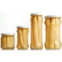 Quality Canned White Asparagus Made In China for sale