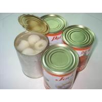 Quality Canned Lychee for sale