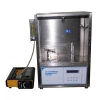 Quality 45 Degree Flammability Tester TW-227 for sale