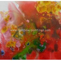 Original lacquer paintings 12 creative paintings