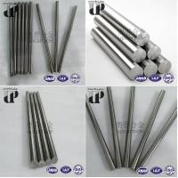 Quality Hard alloy cutter rods for sale