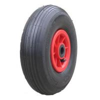 Quality Rubber Wheel pneumatic wheel 3.00-4 for sale