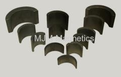 Buy Custom Made Ferrite Magnets at wholesale prices