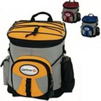 Quality Giftcor Mango I-cool Backpack cooler for sale