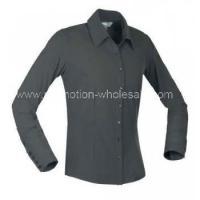 Quality Ladies Tencel Full-button for sale