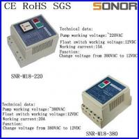 Buy cheap FLOAT SWITCH float switch control from wholesalers