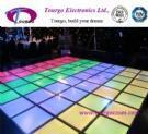 Quality Dance Floor Tourgo LED (illuminated) Dance Floor for sale