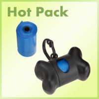 Quality wholesale biodegradable dog waste poop bags for sale