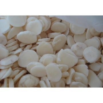Buy Frozen vegetables Frozen water chestnuts at wholesale prices