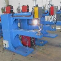 Buy cheap Pipe Joints Auto Welding Machine(Vertical Type) from wholesalers