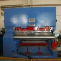 Buy cheap Hydraulic Bending and Lapping Intergrated Machine from wholesalers