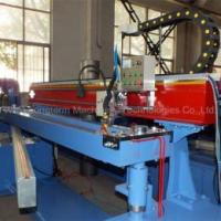Buy cheap Auto Linear Welding Machine(Gantry Type) from wholesalers