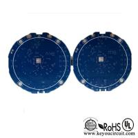 Quality double-sided PCB double sided pcb manufacturing process with high density double-sided pcbs for sale