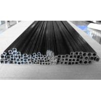 Quality Carbon fiber extrusion tube for sale