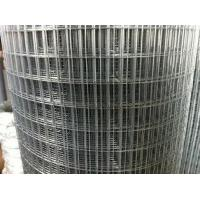 """Quality Hot Dipped Galvanized Welded Wire Mesh Tennis Court Fencing Net 1"""" x 2"""" for sale"""