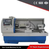 CK6150T Ecnomic and High quality Model for Heavy Duty Cutting Work
