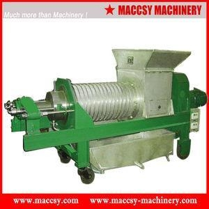 Buy Large fruit vegetable fruit extractor BM360E at wholesale prices