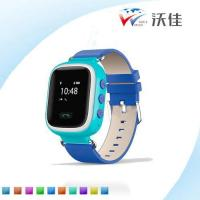 Quality Kids GPS Watch GPS Tracker Smart Watch GSM Position GPRS Tracker SOS Watch for Kids Call Family for sale