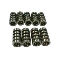 OEM precision CNC machining free-lead copper-nickel hardware item